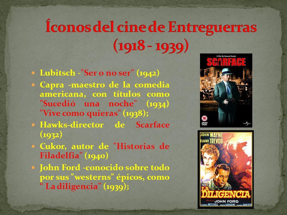 Lubitsch -
