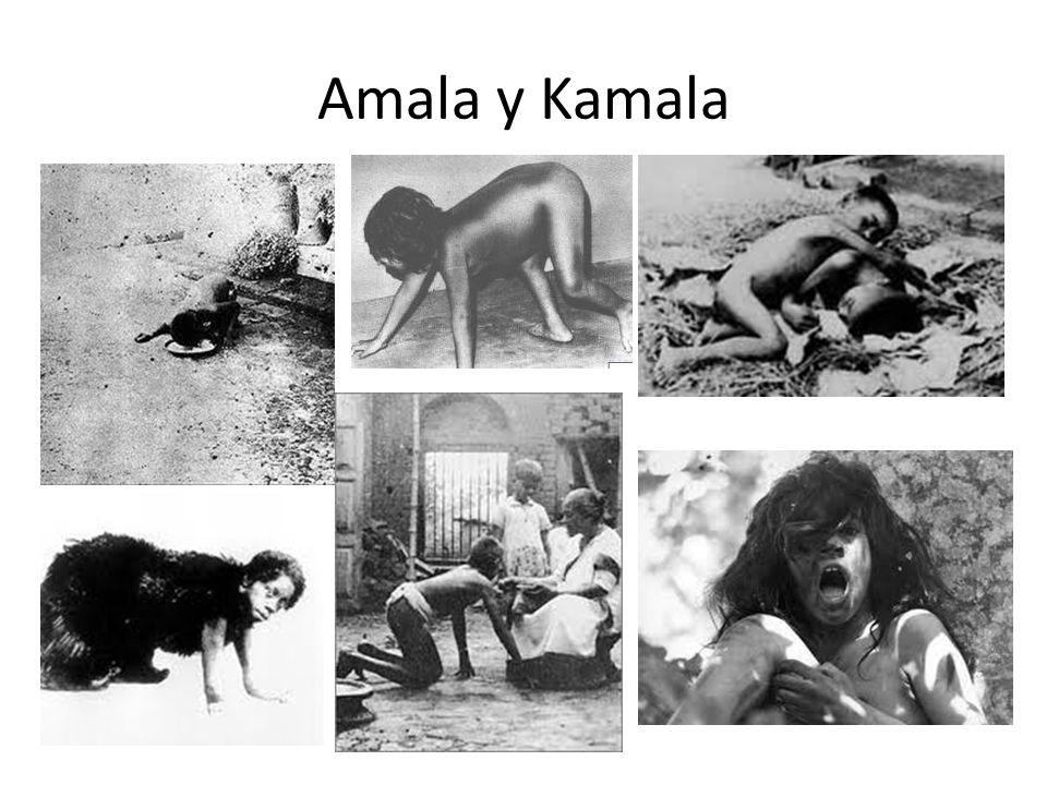 Amala y Kamala