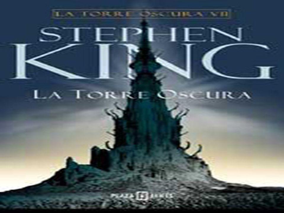 La Torre Oscura La Torre Oscura es una serie de siete libros escritos por el estadounidense Stephen King.
