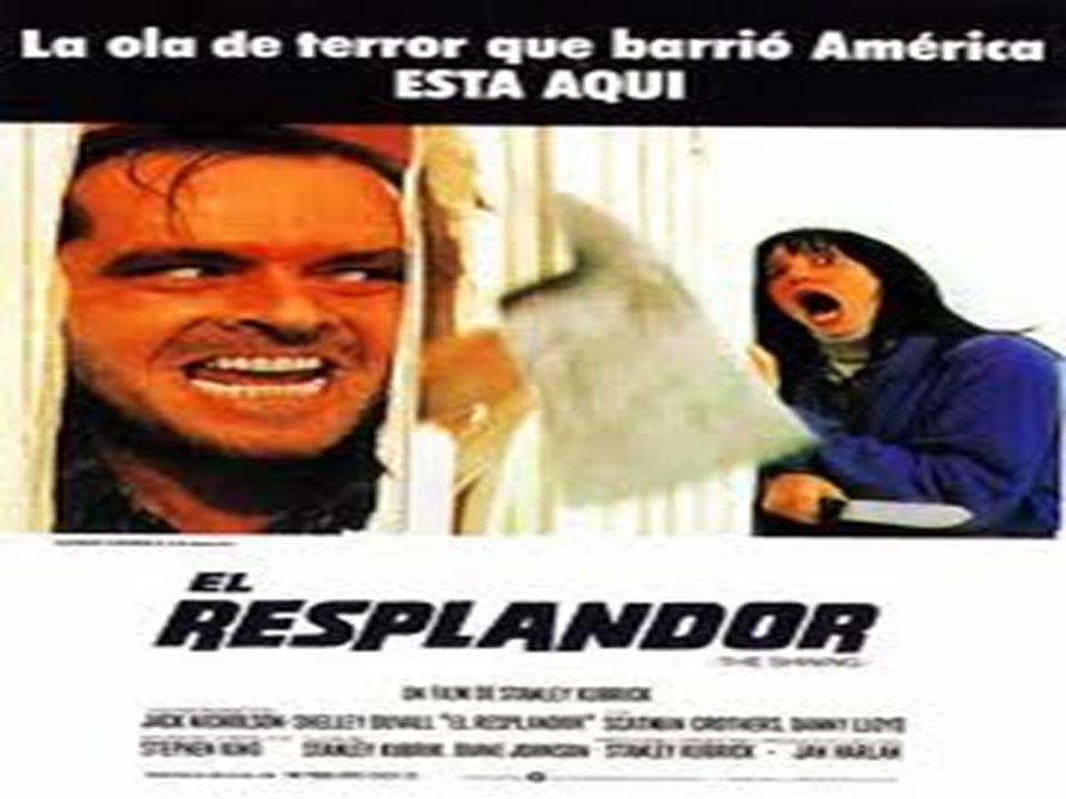 El Resplandor (título original The Shining) es la tercera novela de terror del escritor estadounidense Stephen King, publicada en 1977.