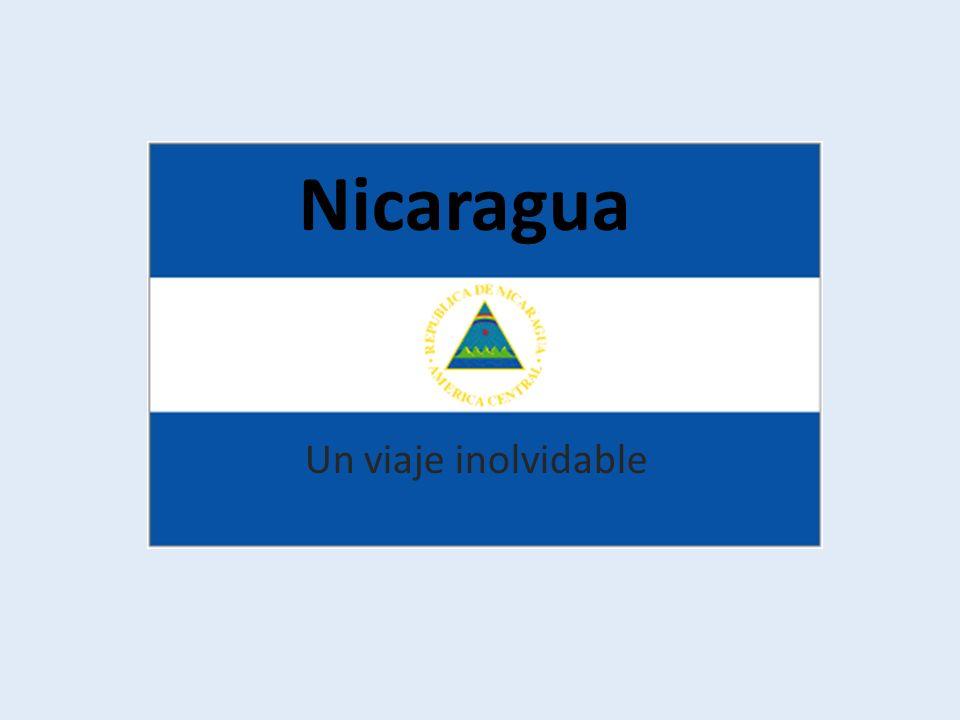 Nicaragua Un viaje inolvidable