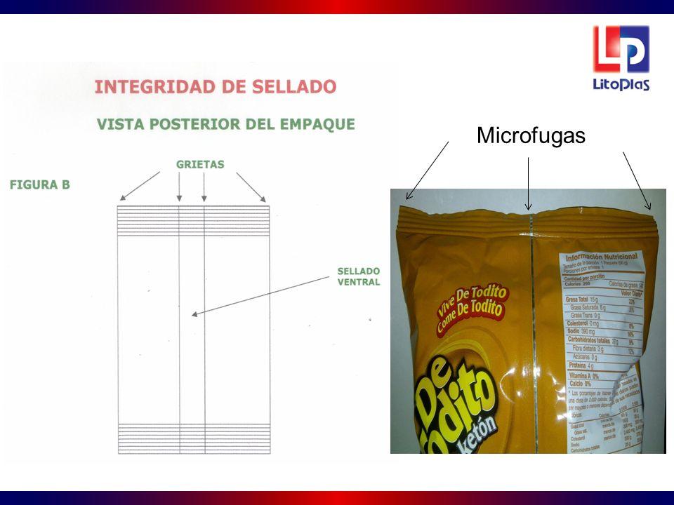 Microfugas