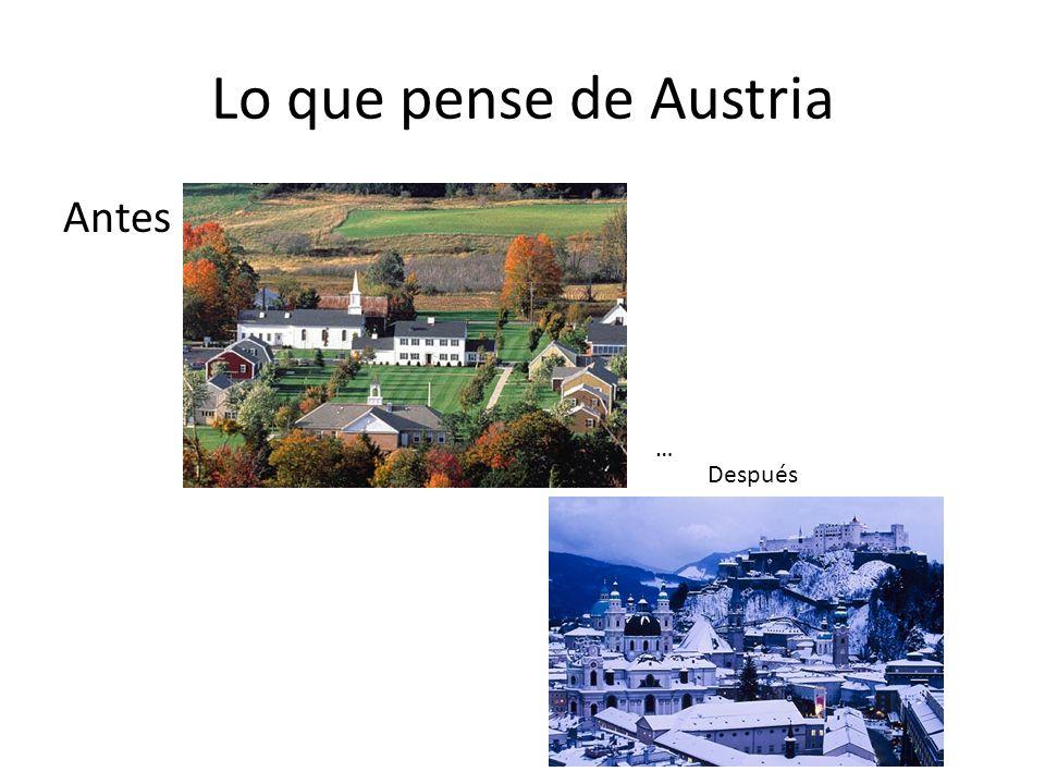 Austriamex!!
