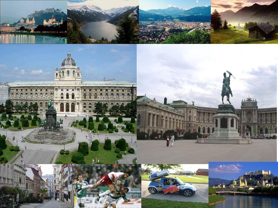Hola Ada Te voy a contar lo que yo pensaba de Austria.