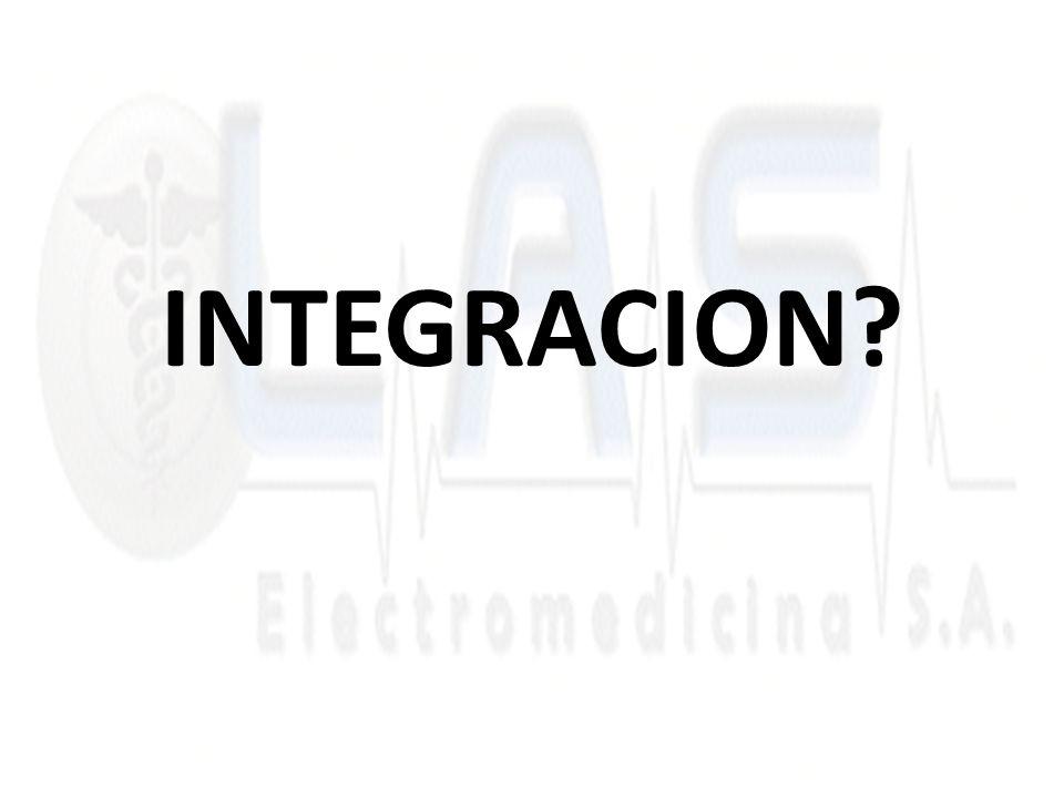 INTEGRACION?