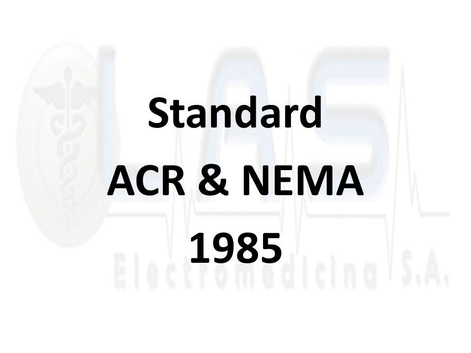P A C S Picture Archiving and Communication System (sistema de archivo y transmisión de imágenes)