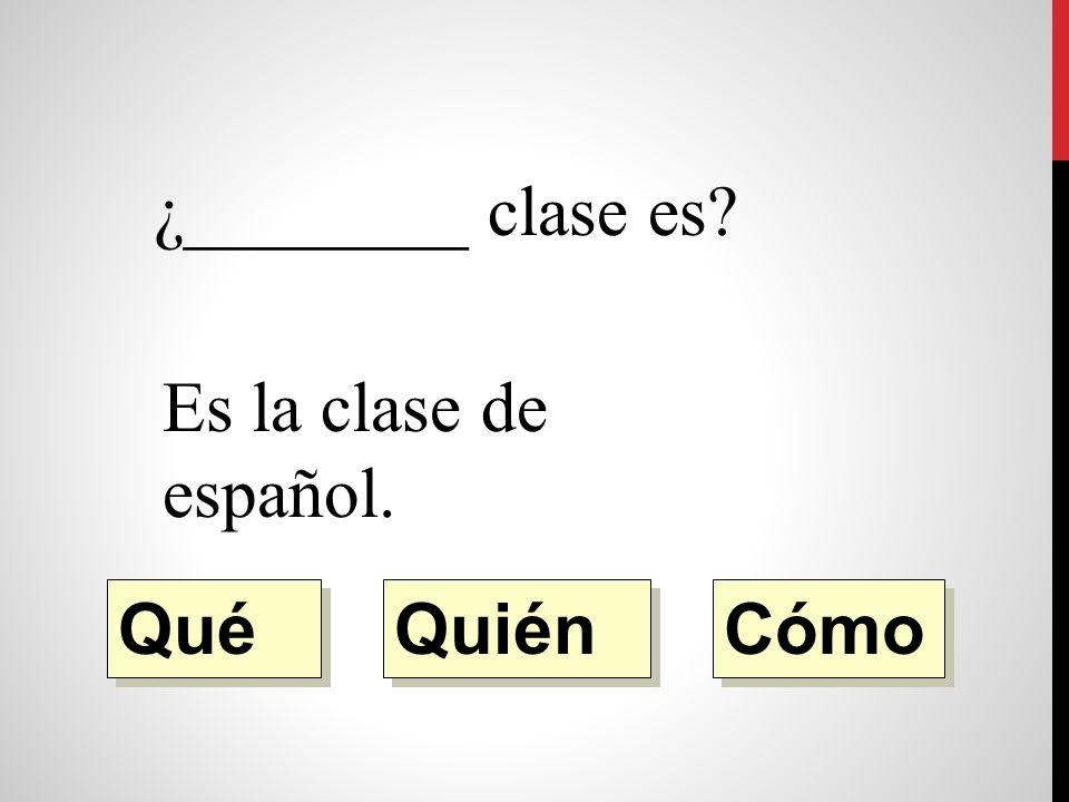 17 AnswerQuestion yo tú / Ud. tú yo él / ella Ud.