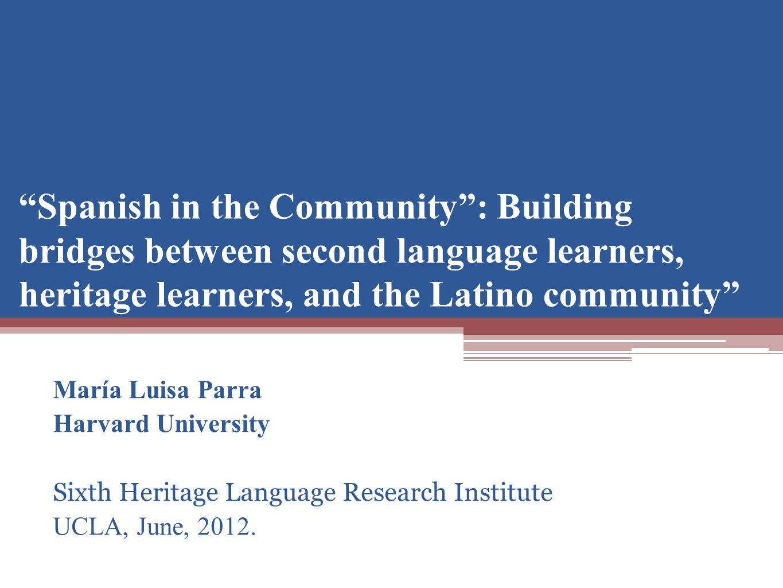 La Nueva Frontera en Realidad Estoy en clase escuchando a cifras de los latinos en este país y sus vidas en la nueva frontera.
