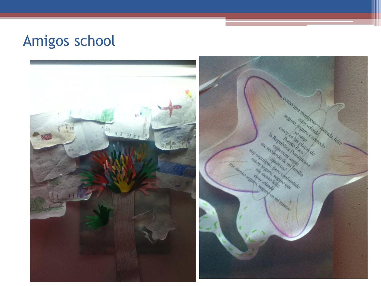 Amigos school