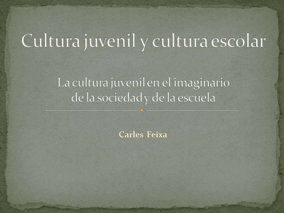 Carles Feixa