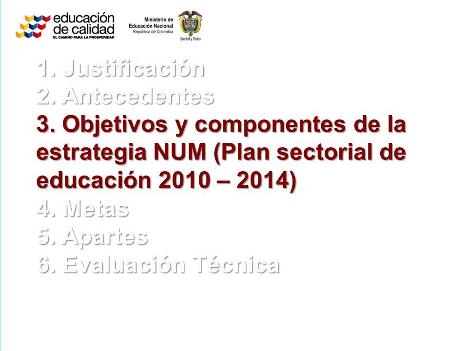 DE UNA CAMPAÑA DE COMUNICACIÓN (2005 – 2009) hacia una ESTRATEGIA DE ACCIÓN PEDAGÓGICA, MOVILIZACIÓN SOCIAL Y COMUNICACIÓN (2010 – 2014) que contribuya a incrementar la importancia que la sociedad asigna a la educación y así incentivar la transformación de comportamientos sociales 3.