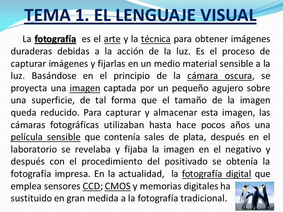 TEMA 1. EL LENGUAJE VISUAL Textos: Textos: las formas de texto más utilizadas son: *Bocadillos o globos en ellos se escribe el diálogo o el pensamient