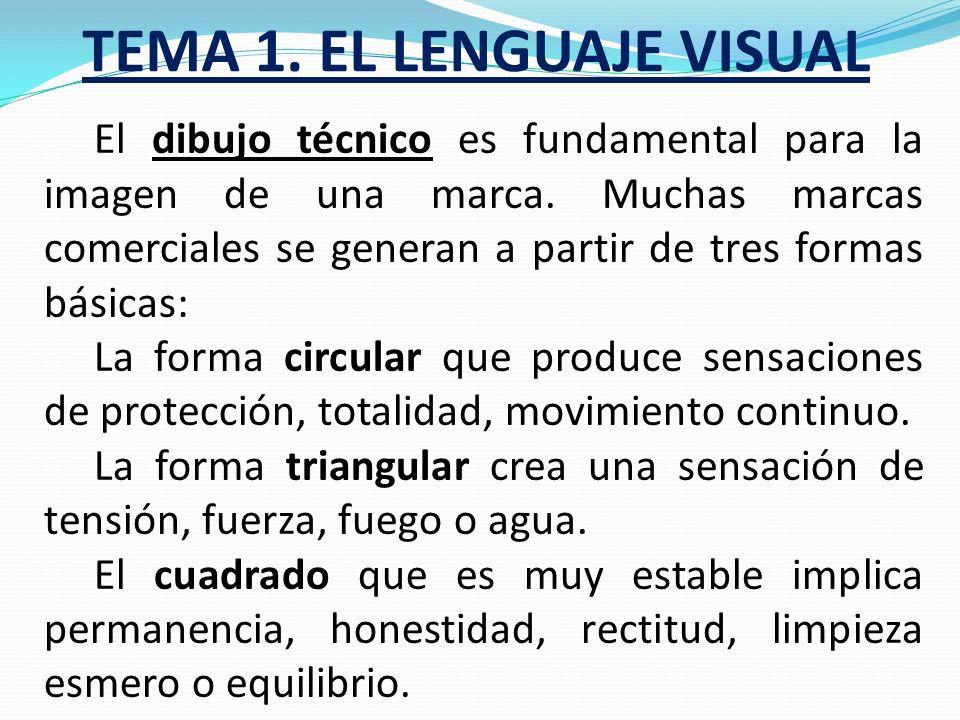 TEMA 1. EL LENGUAJE VISUAL producciones multimedia También podemos hablar de las producciones multimedia en donde se integra texto, imagen, animación,