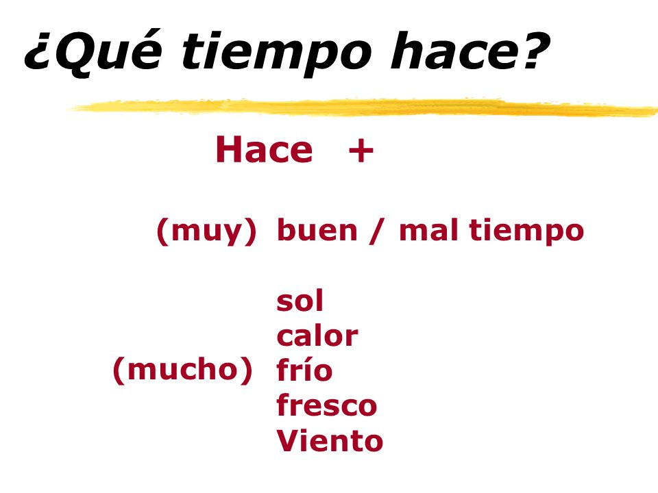 El objeto directo zSentences often have a subject and an object.
