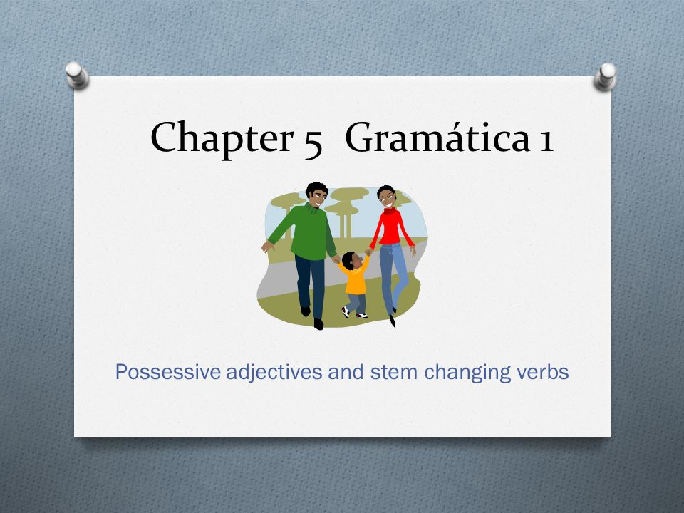 In English possessive adjectives such as ____, ____, ______, ______, _____, & _____ show ____________ or ___________ between people.