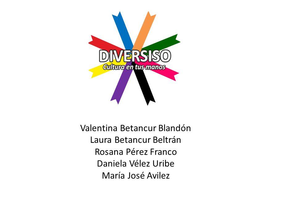 INTRODUCCIÓN Diversiso es una empresa que nace con la idea de unificar tres áreas de las humanidades: ciencias sociales, religión y ética en un producto único.