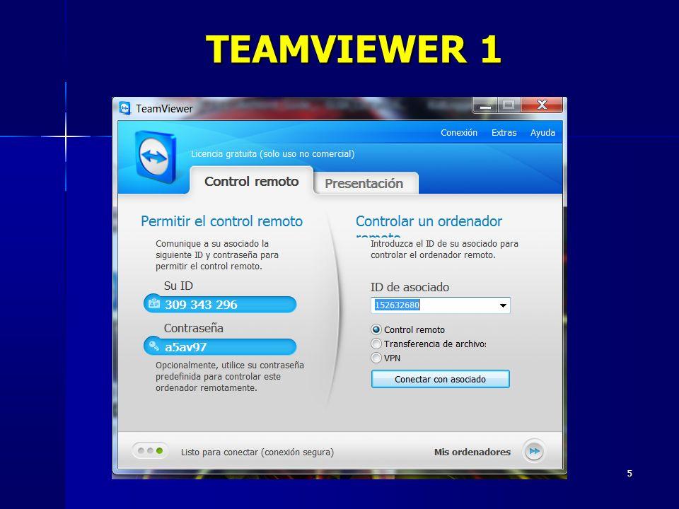 5 TEAMVIEWER 1