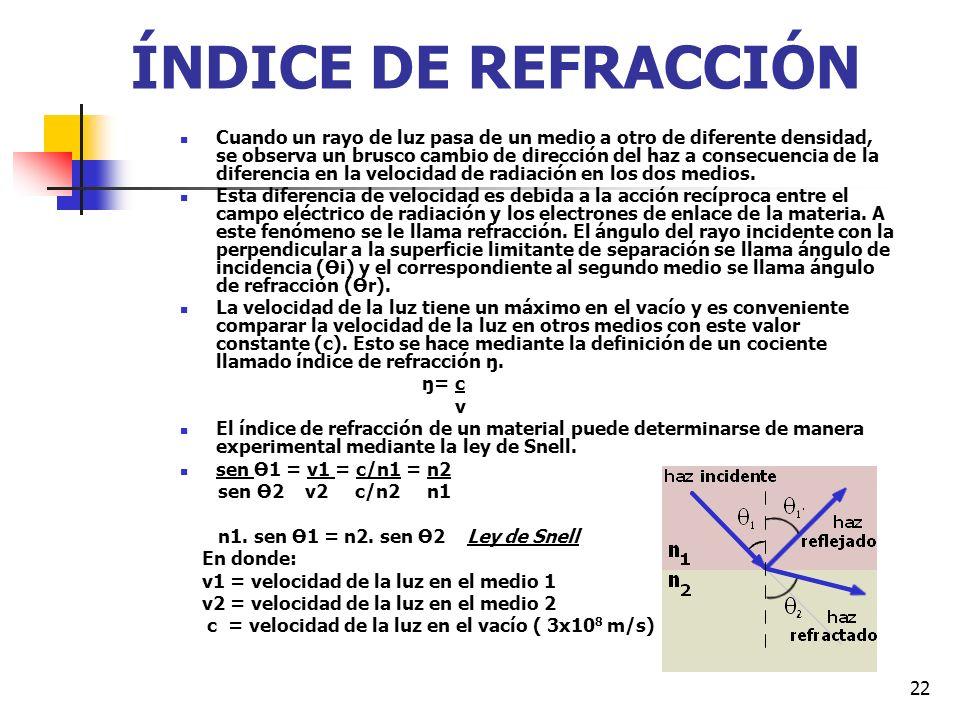 21 La reducción de partículas tiene gran importancia, porque aumenta el área de contacto y disminuye el tiempo necesario para la extracción, sobre tod