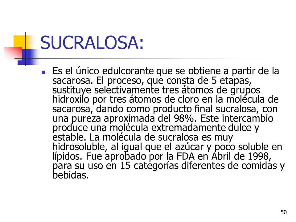 49 OBSERVACIÓN DE CRISTALES Cristales monoclínicos de sacarosa
