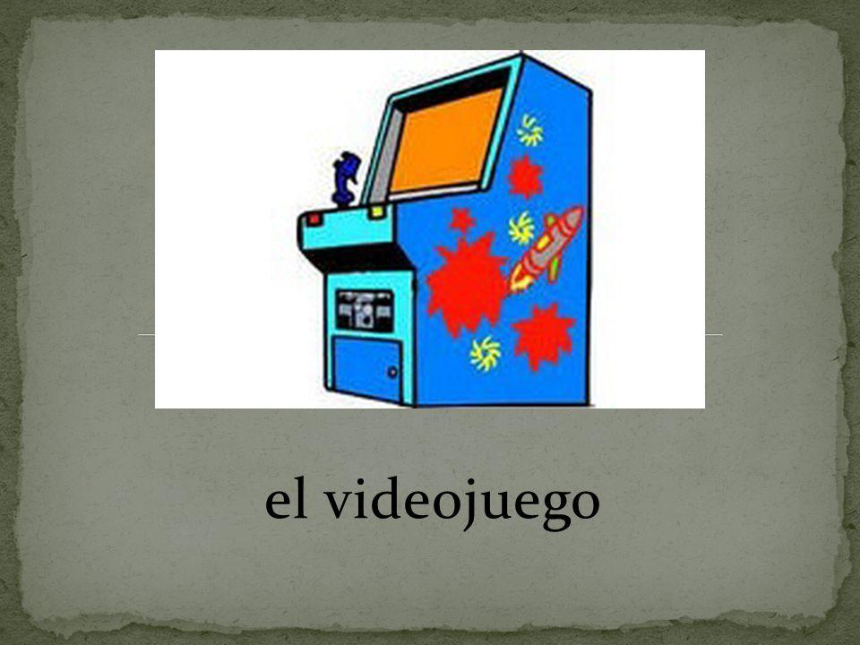 el videojuego