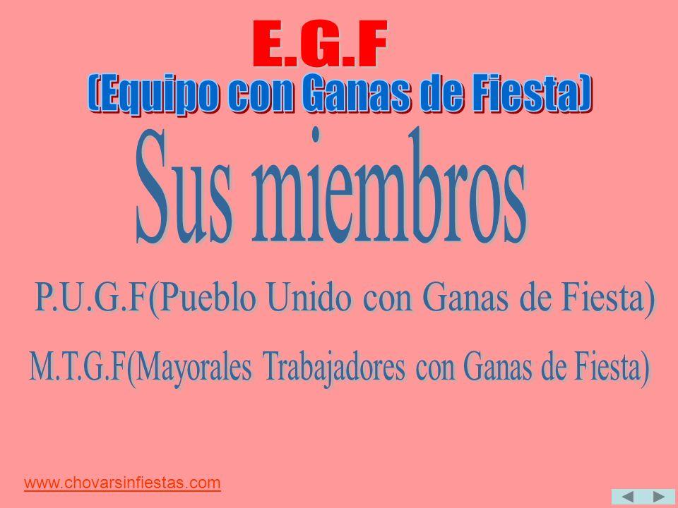 www.chovarsinfiestas.com