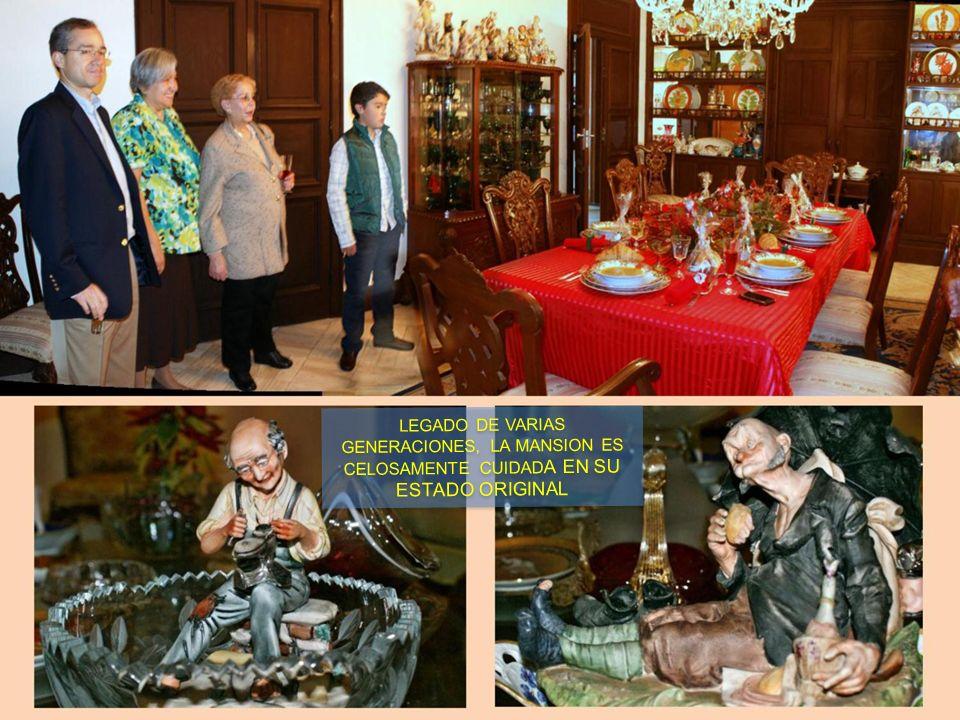 México, Distrito Federal Dedicado a los amigos ávidos de conocer las riquezas de México Guillermo Alducin Varela FOTOHISTORIA 23 de Diciembre 2012 La