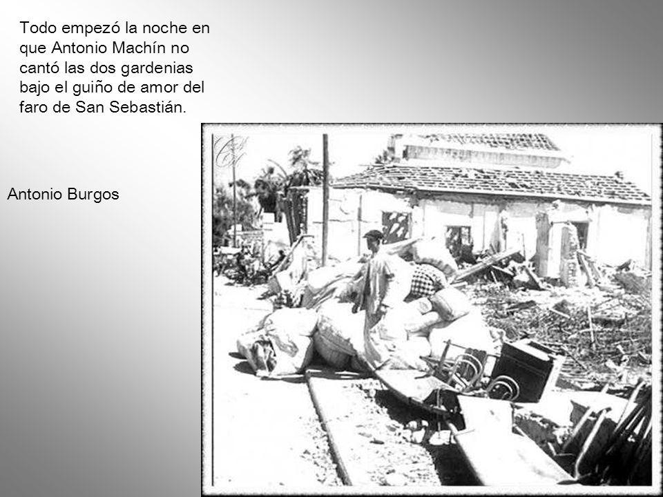 Nació, en suma, el que luego habría de ser el Cádiz del desarrollo, el de Don José León Carranza, el puente sobre la bahía, la terminal de containers,
