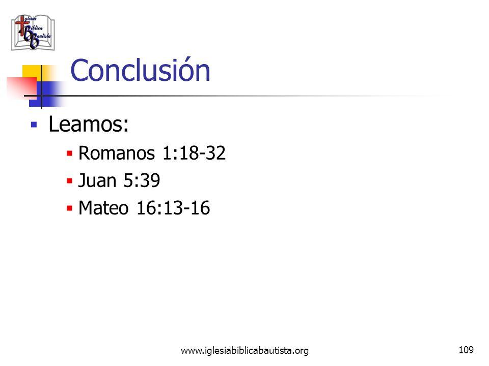 www.iglesiabiblicabautista.org 108 El evangelio de Judas Dice Ireneo: dicen que Caín nació de una Potestad superior, y se profesan hermanos de Esaú, C