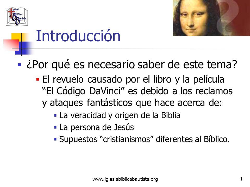 www.iglesiabiblicabautista.org 3 Credo de Nicea (extracto) Creo en un sólo Señor, Jesucristo, Hijo único de Dios, nacido del Padre antes de todos los
