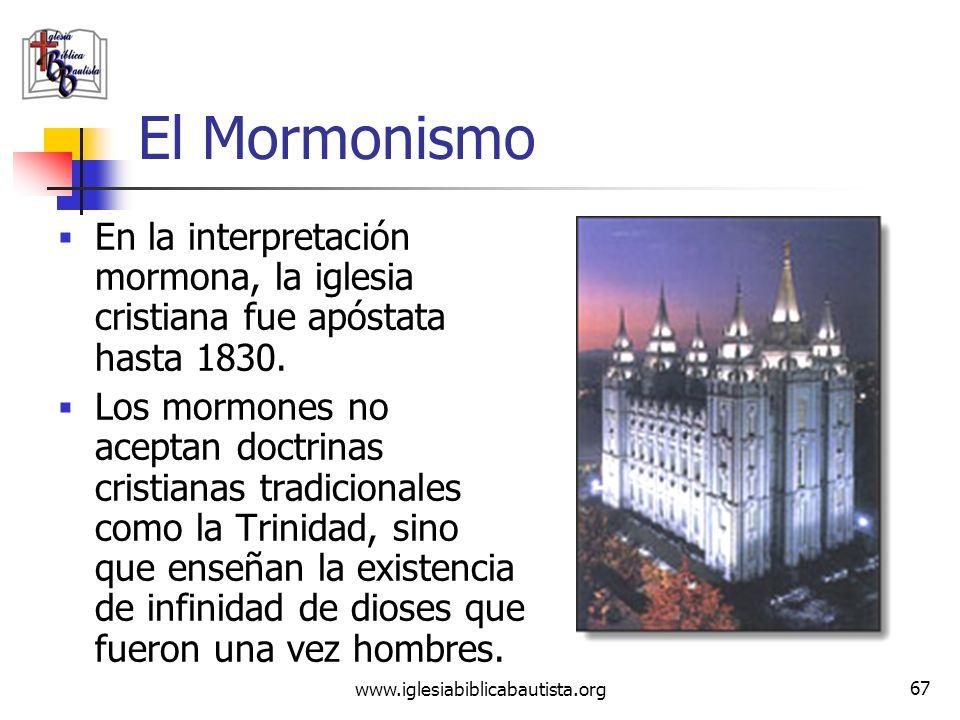 www.iglesiabiblicabautista.org 66 El Gnosticismo hoy Así que Jesus Seminar no es acerca de Jesús ni es un seminario. Mas bien es una excusa para que l