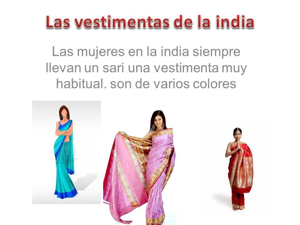 Hola yo me llamo Tanica, como podeis ver nuestra cultura es muy distinta de la vuestra.. ¿verdad?... Pues no digamos nuestras vestimentas….aquí os las