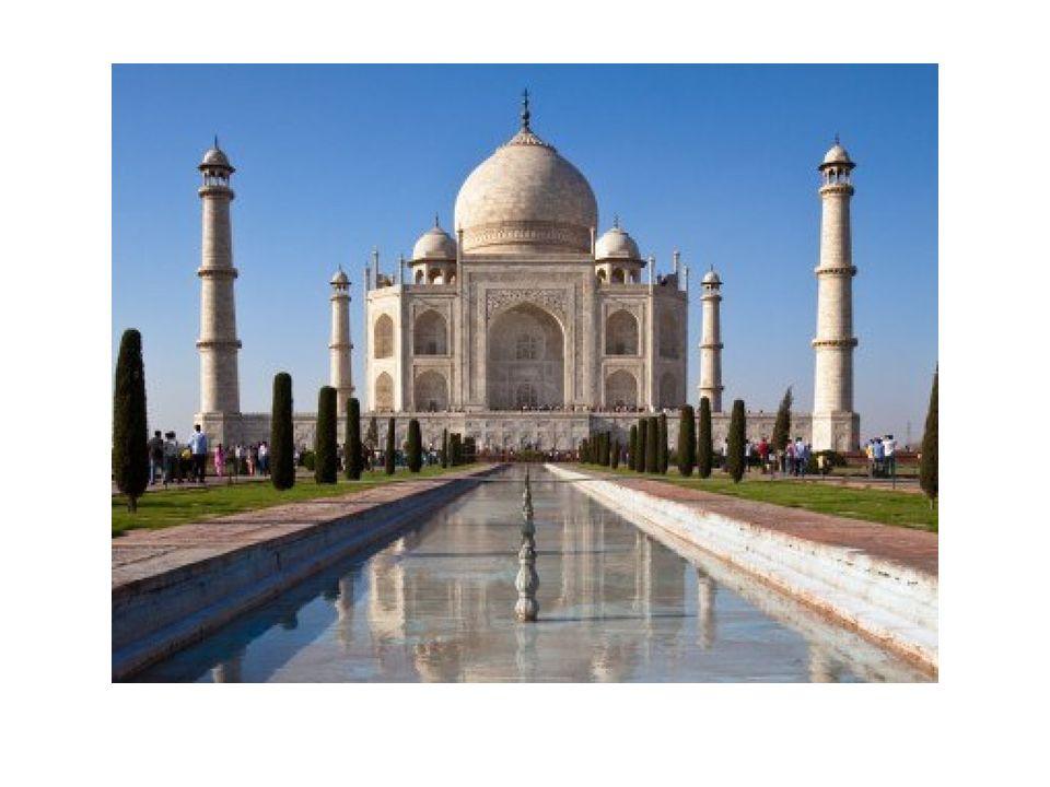 Taj Mahal La historia de este maravilloso monumento se debe a un joven llamado Sha Jhan que amaba a una joven, Arjumand. Cuando por fin pudieron estar