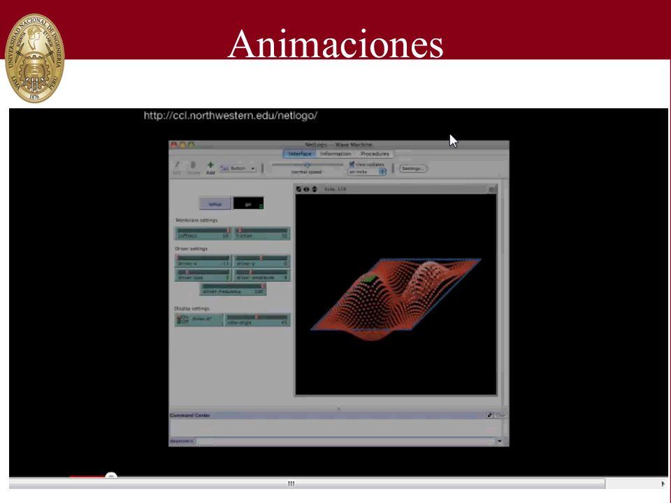 Animaciones