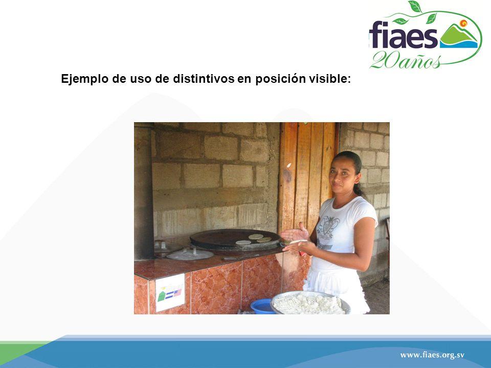 PROMOCIONALES Todos los promocionales llevarán el logotipo de FIAES, los cuales están relacionados con los sitios RAMSAR, Reserva de Biósfera y Área de Conservación Nahuaterique.