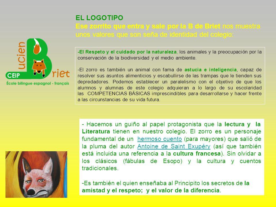 -El Respeto y el cuidado por la naturaleza, los animales y la preocupación por la conservación de la biodiversidad y el medio ambiente.