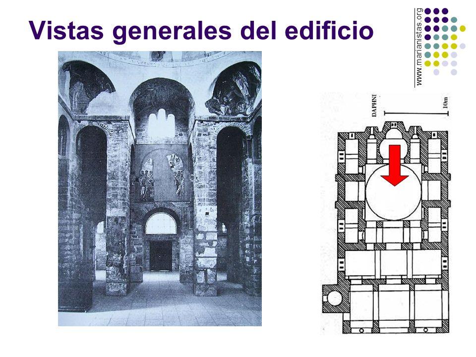 Vistas generales del edificio www.marianistas.org