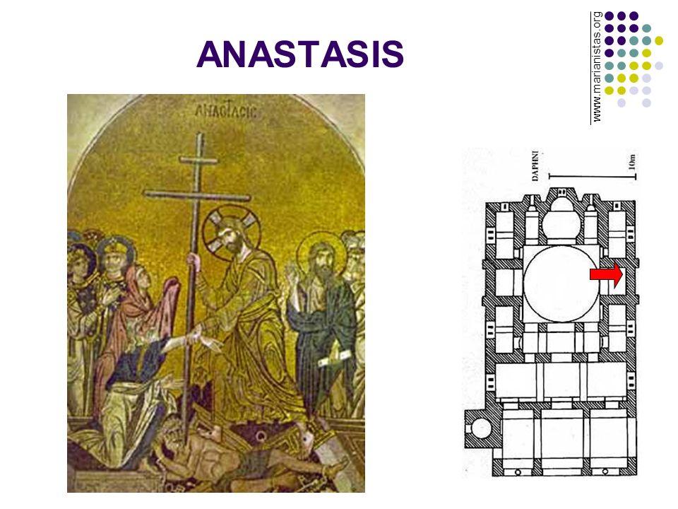 ANASTASIS www.marianistas.org