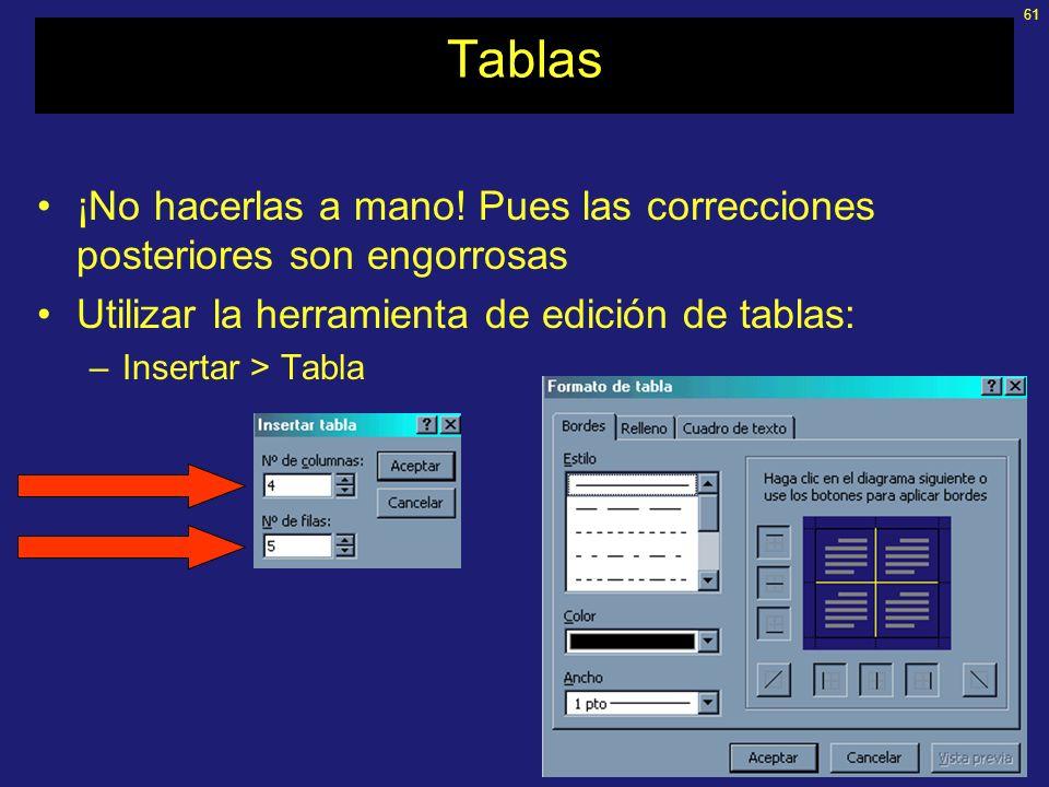 60 TCVC - Inscripciones al 26/10/2003: 13.638 1ros 25 países exceptuando Argentina Al salir de la herramienta de edición, el gráfico queda incluido