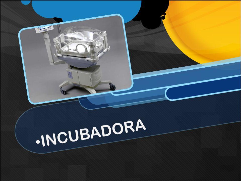 INCUBADORA
