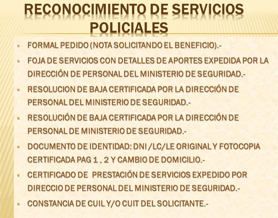 FORMULARIO.- FORMULARIO.- DOCUMENTO DE IDENTIDAD: DNI /LC/LE ORIGINAL Y FOTOCOPIA CERTIFICADA PAG 1, 2 Y CAMBIO DE DOMICILIO.- DOCUMENTO DE IDENTIDAD: