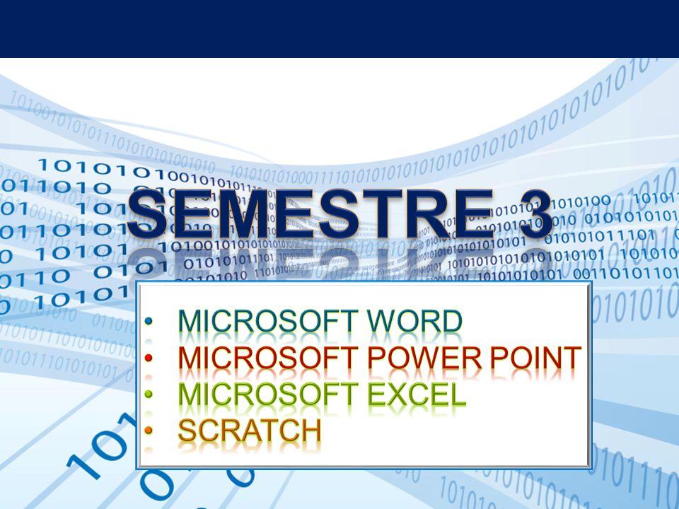 Microsoft Word es un software destinado al procesamiento de textos.