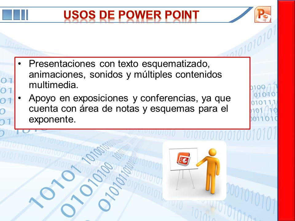 Es una aplicación distribuida por Microsoft Office para hojas de cálculo.
