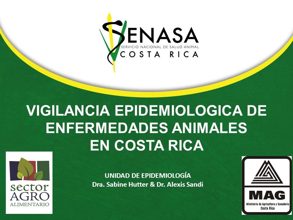 Objetivos Entender el concepto de vigilancia Conocer la vigilancia realizada en Costa Rica