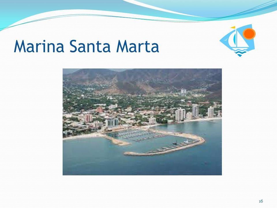 Santa Marta 15