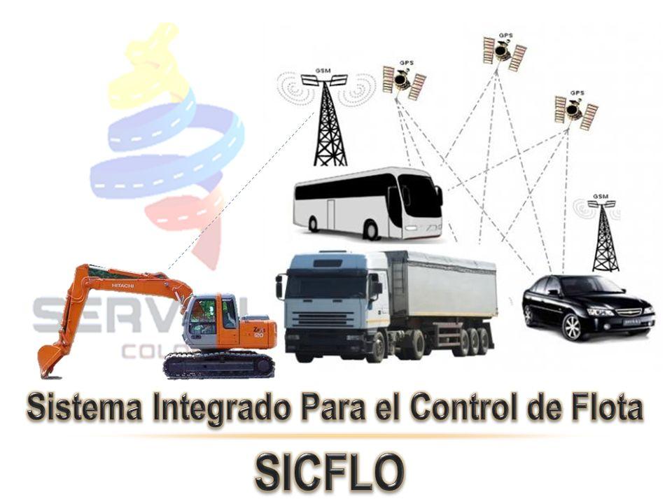 Del desarrollo e implantación de un software corporativo para la gestión de la operación, mantenimiento y supervisión de una flota de vehículos de gran variedad (vehículos livianos, vehículos pesados de carga, maquinaria vial y maquinaria de elevación) Acorde a las necesidades de cada empresa.