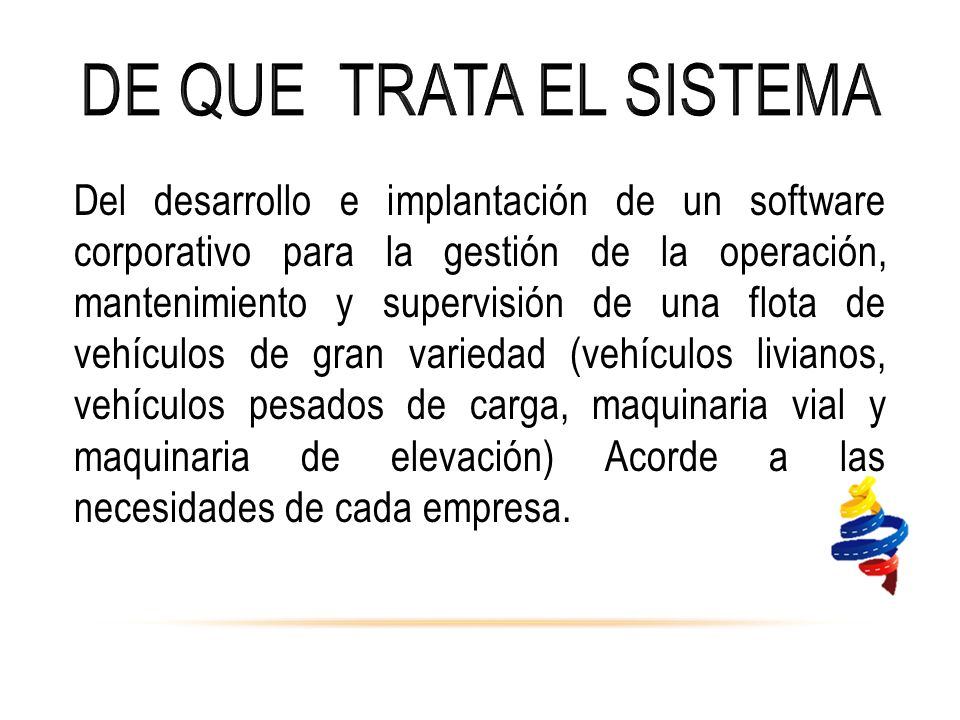 Tanto las Tareas provenientes del mantenimiento programado como las ingresadas directamente en el sistema serán agendadas como solicitudes de trabajos pendientes en la Agenda de cada Servicio Ejecutor.