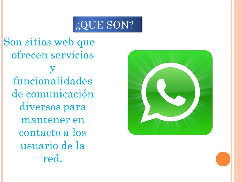 LAS REDES SOCIALES LAS REDES SOCIALES Hecho por: Jorge C., Raúl, Christian, Jorge L.