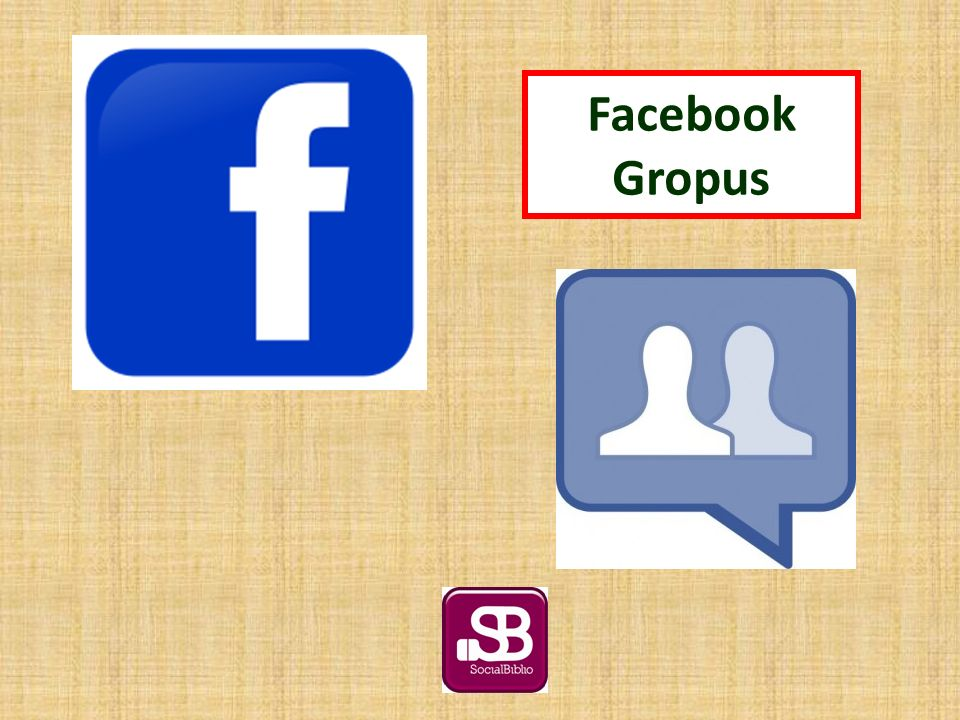 Facebook Gropus