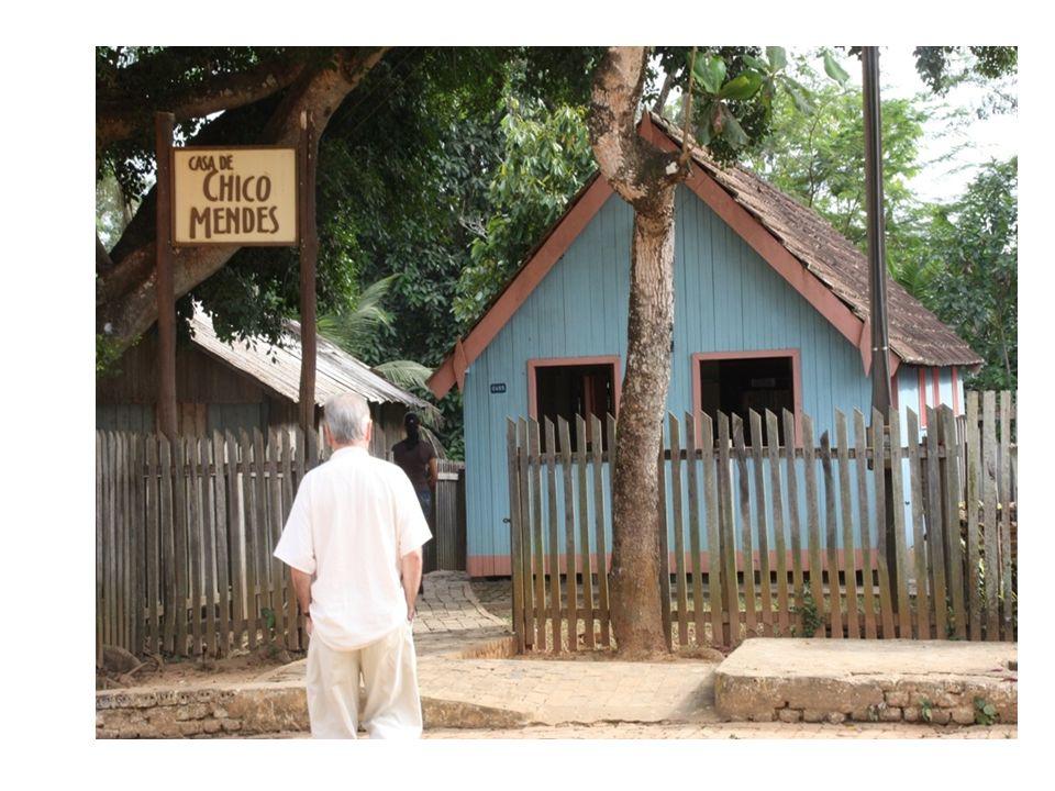El ecologismo de los pobres e indígenas, aliado de los movimientos por el decrecimiento y el estado estacionario