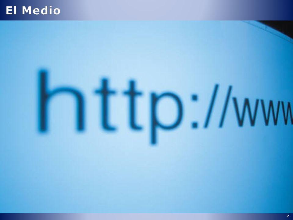 Evaluación de los medios en cuanto a la publicidad Base: Internautas (7159) Brinda más información sobre el producto Tiene más credibilidadEs más entretenida Source: Estudio Colombiano de Internet 2008